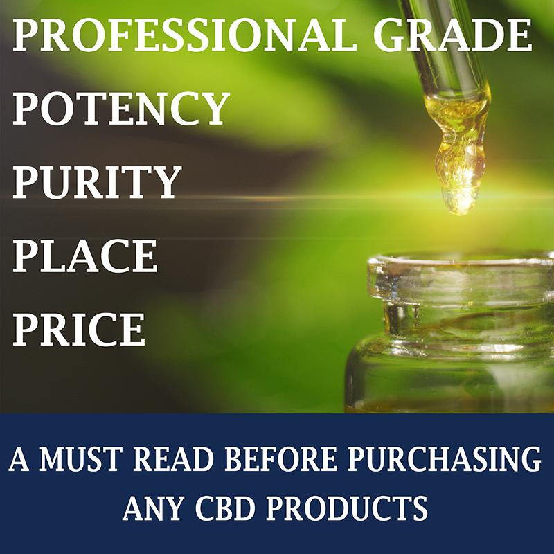 New Leaf Cbd Oil